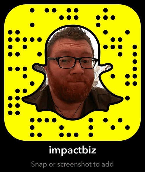 Hacking Snapcodes in Snapchat