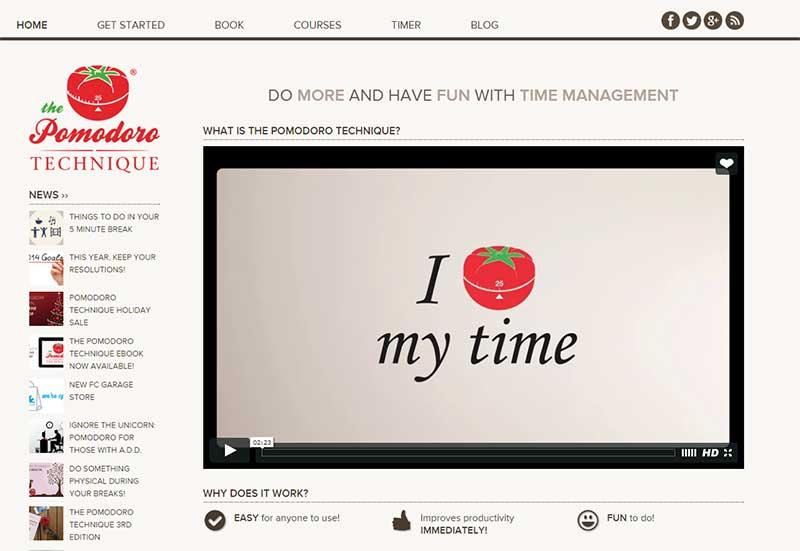 Pomodoro - Impact August Blogging Challenge