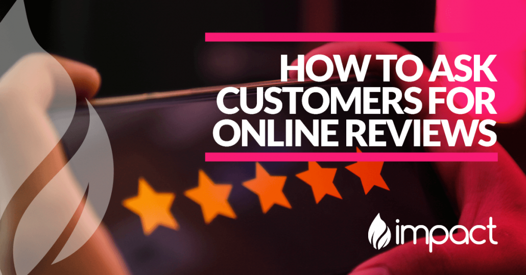 How to Ask Customers for Online Reviews - A Simple Guide